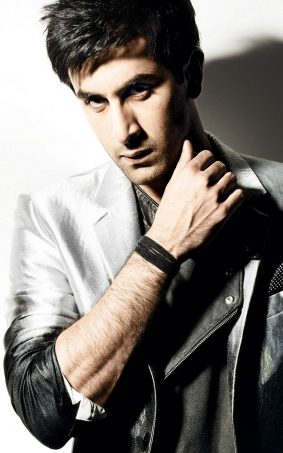 Ranbir Kapoor 2017 HD Mobile Wallpaper