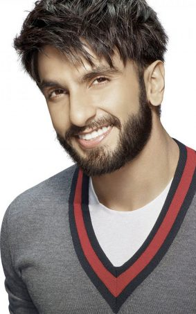Ranveer Singh 2017 HD Mobile Wallpaper