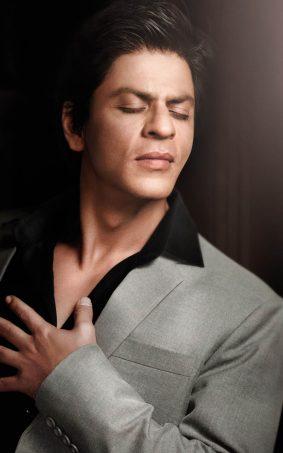 Shah Rukh Khan 2017 HD Mobile Wallpaper
