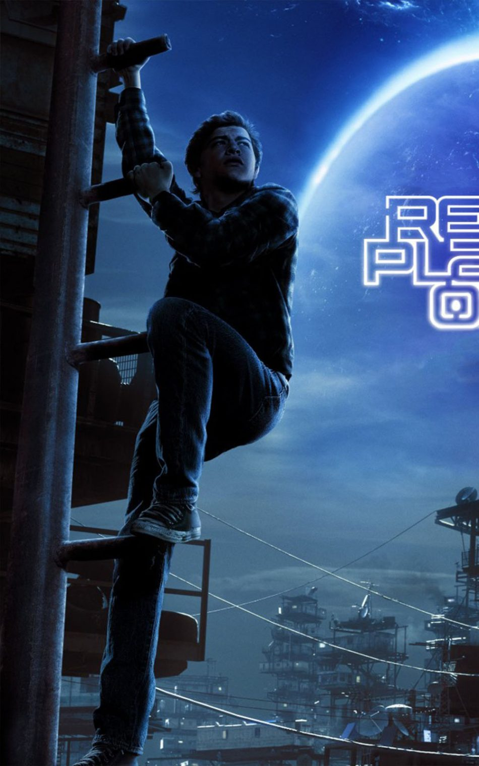 Ready Player One Quotes Love: Download Steven Spielberg In Ready Player One Free Pure 4K