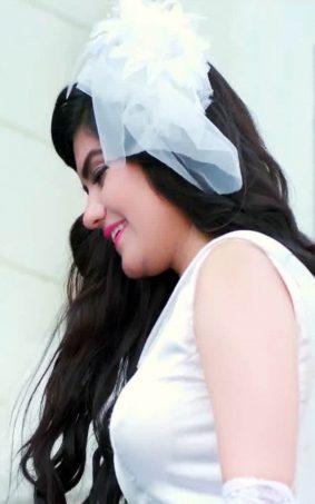 Sunakhi Kaur Punjabi Singer HD Mobile Wallpaper