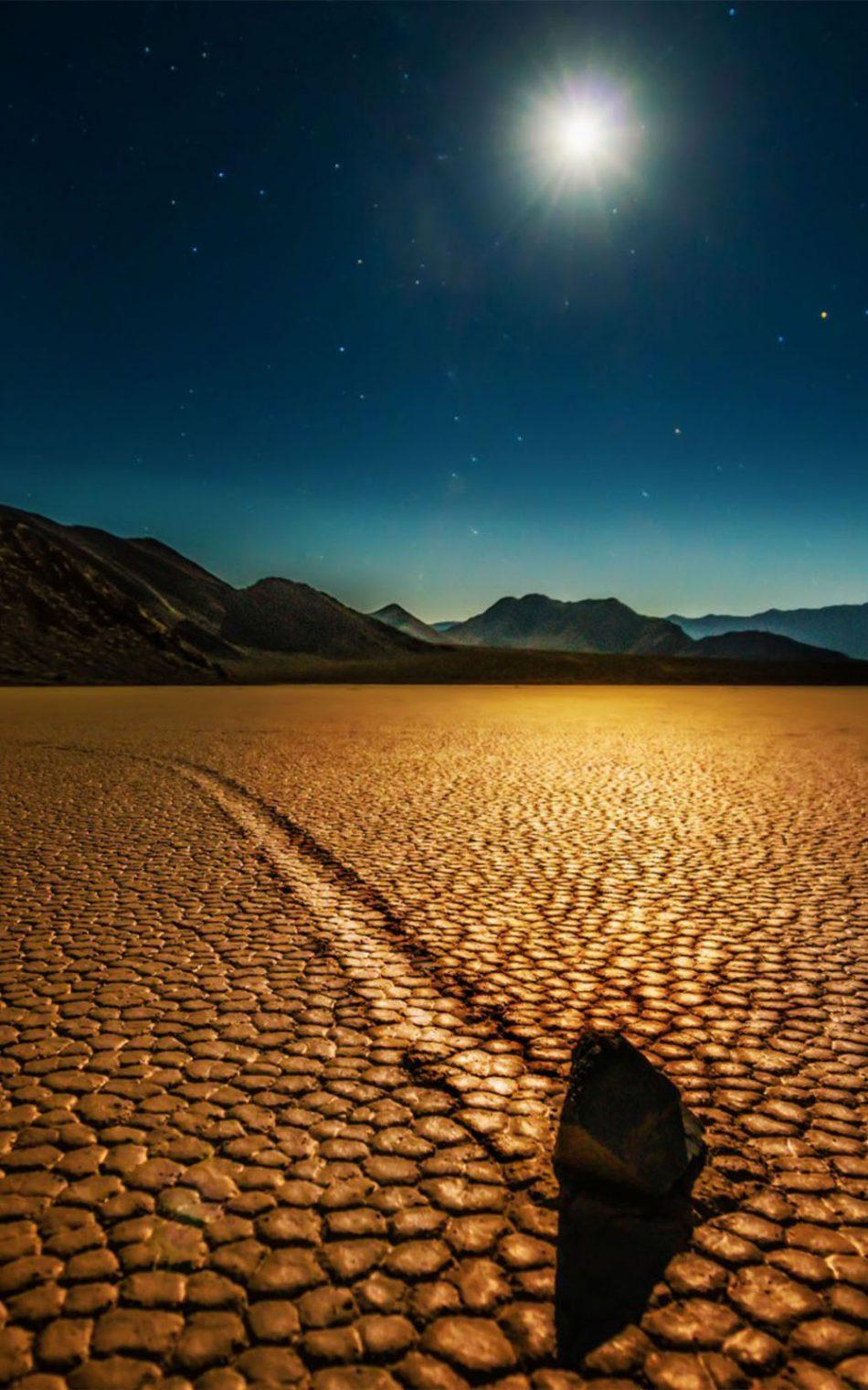 Download Sunny Desert Stone Free Pure 4k Ultra Hd Mobile Wallpaper