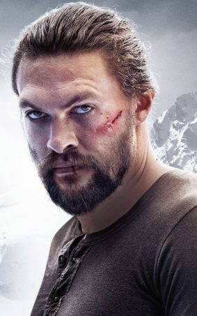 Jason Momoa In Braven HD Mobile Wallpaper