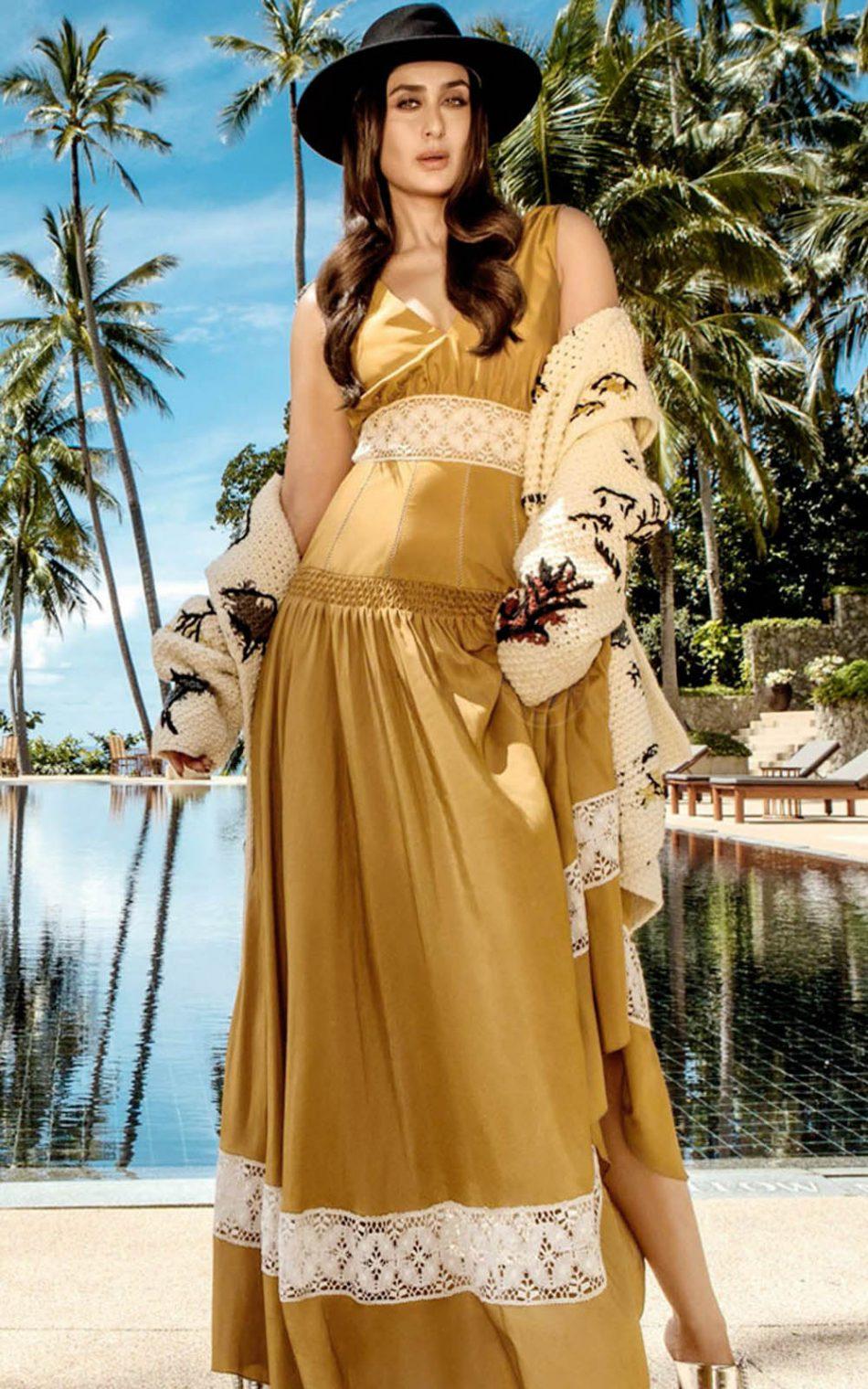 Download Kareena Kapoor Vogue Photoshoot Free Pure 4k Ultra