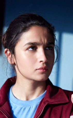 Alia Bhatt In Raazi HD Mobile Wallpaper