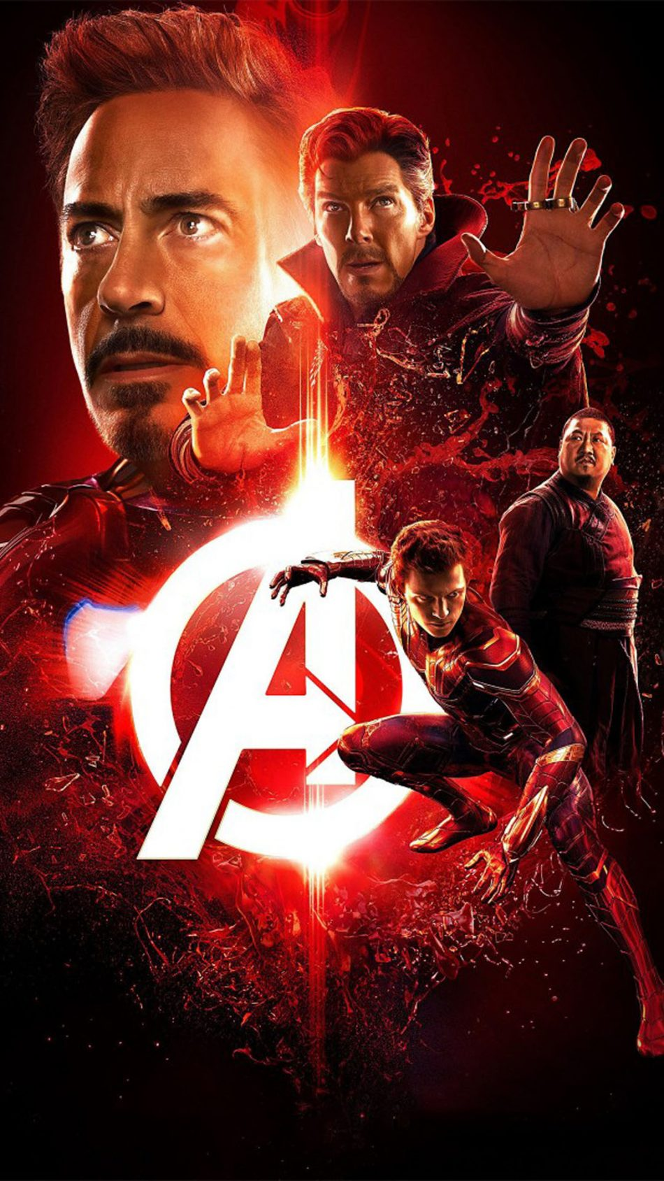 avengers infinity war 2018 - download free 100% pure hd quality