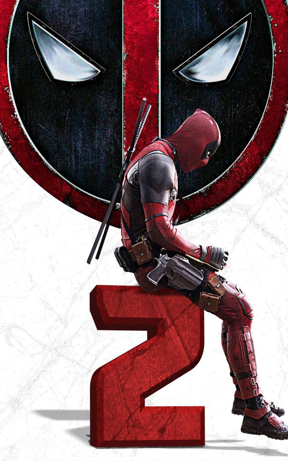 Hd Filme Stream Deadpool 2