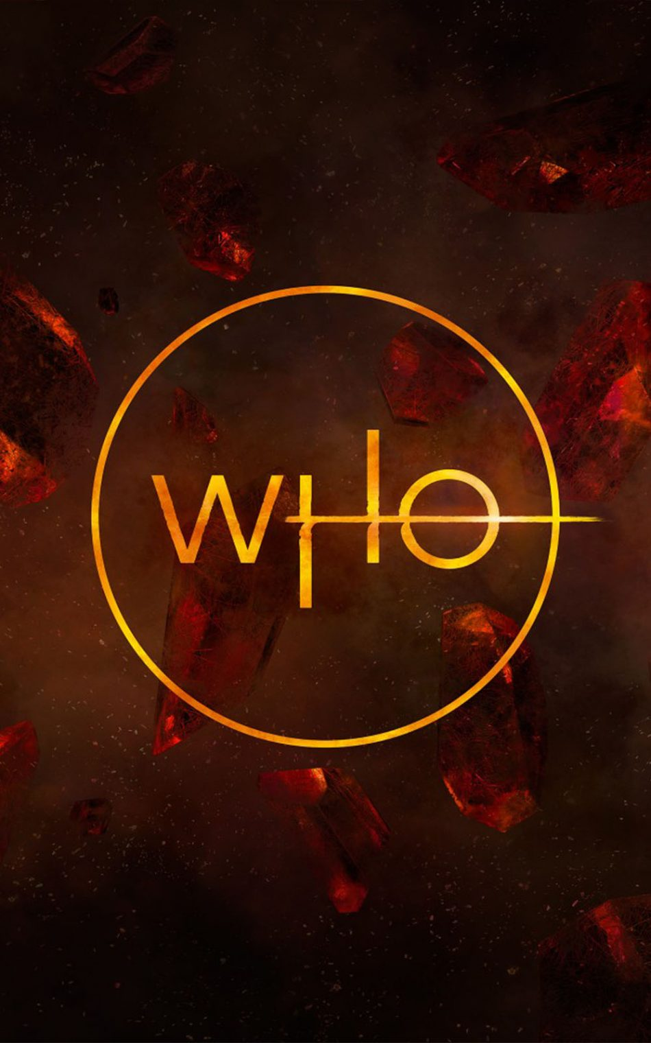 Doctor Who Season 11 HD Mobile Wallpaper