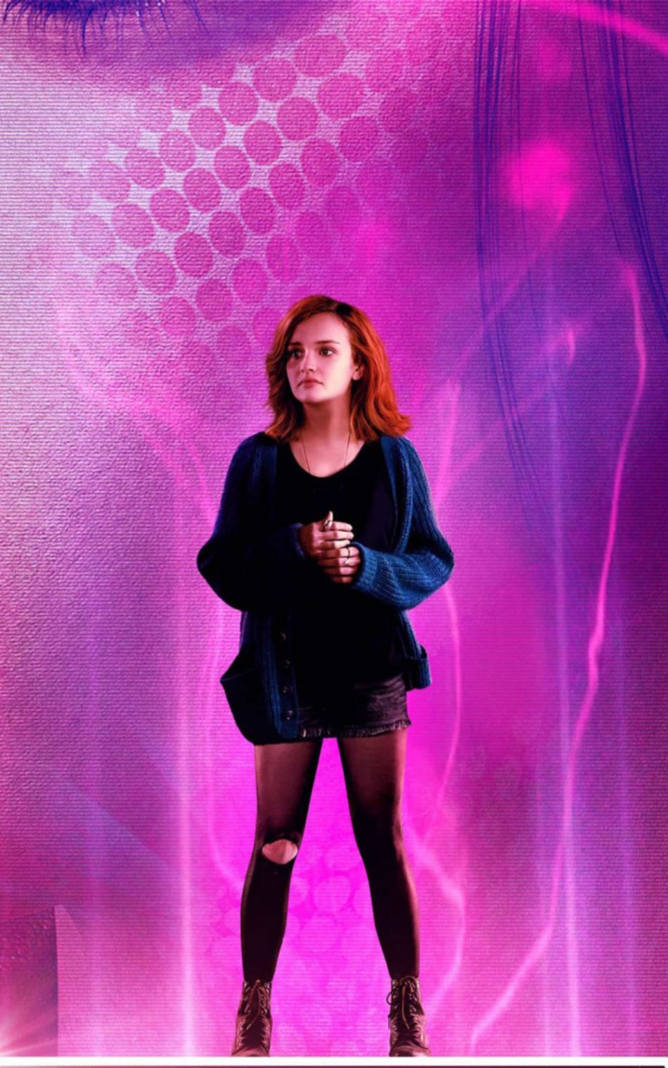 Olivia Cooke In Ready Player One HD Mobile Wallpaper