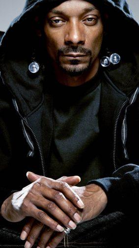 American Hip Hop Singer Snoop Dogg HD Mobile Wallpaper