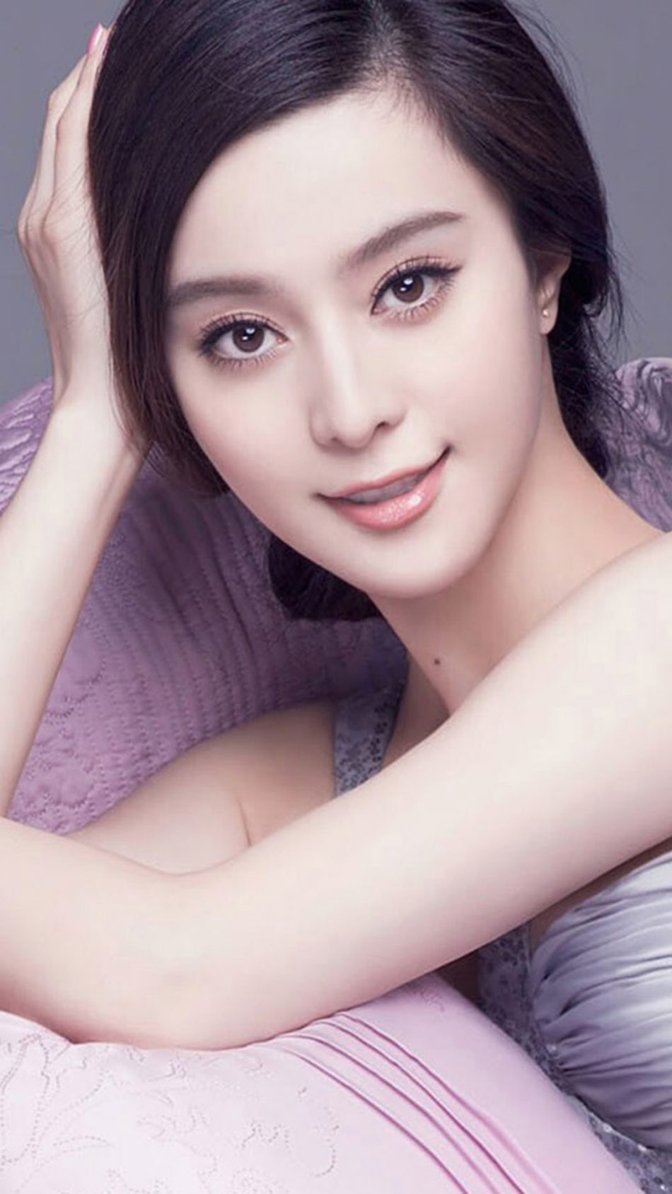 Chinese Actress Fan Bingbing HD Mobile Wallpaper