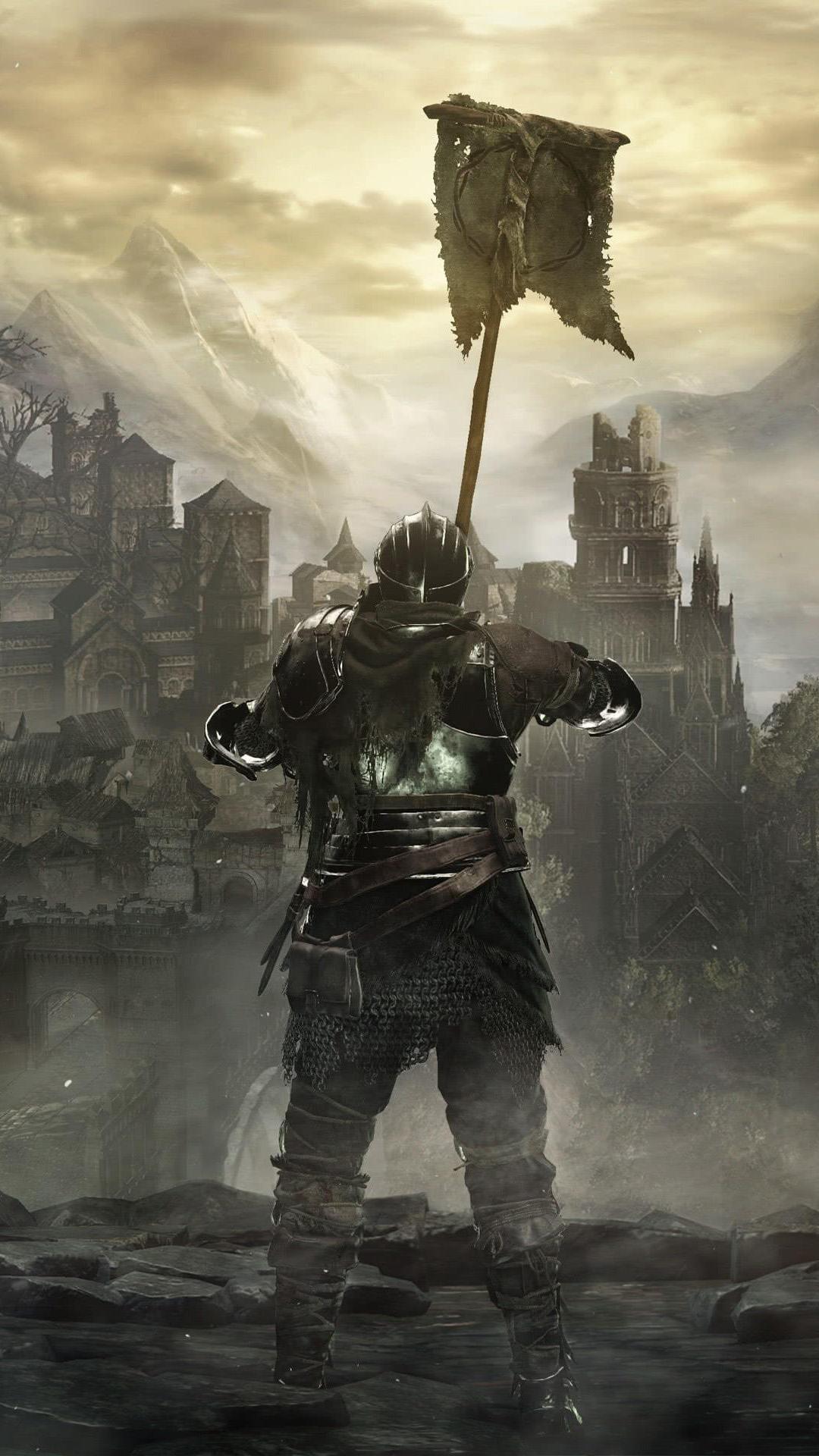 Dark Souls 3 Game HD Mobile Wallpaper - Download Free 100% ...