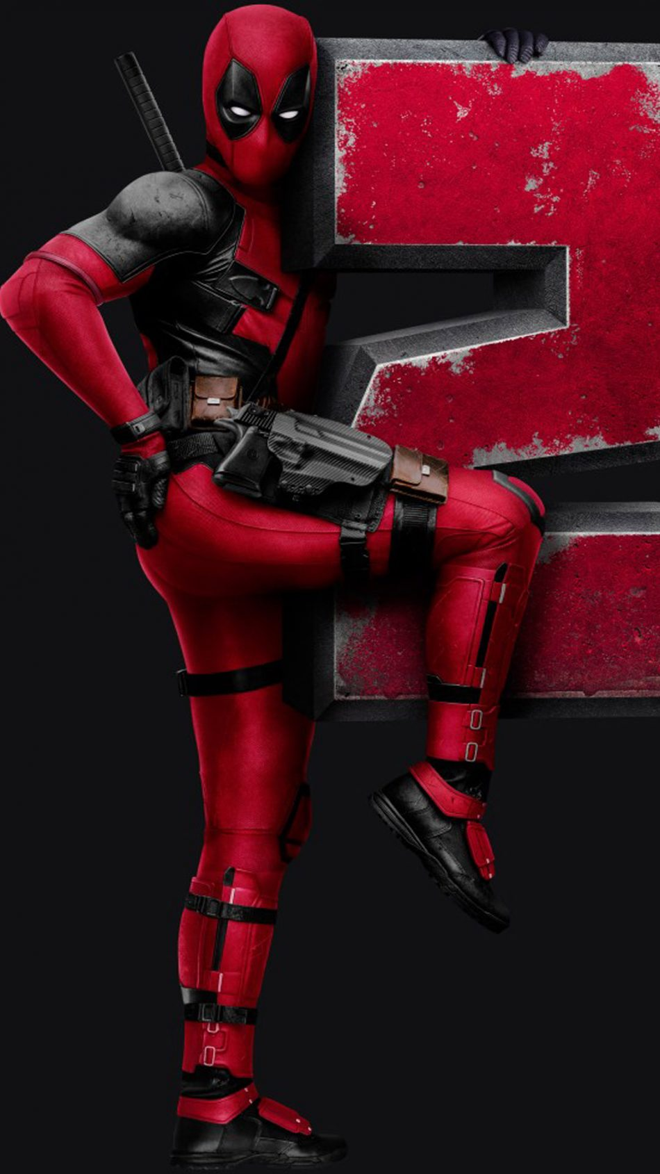 Download Deadpool 2 Poster Free Pure 4k Ultra Hd Mobile Wallpaper