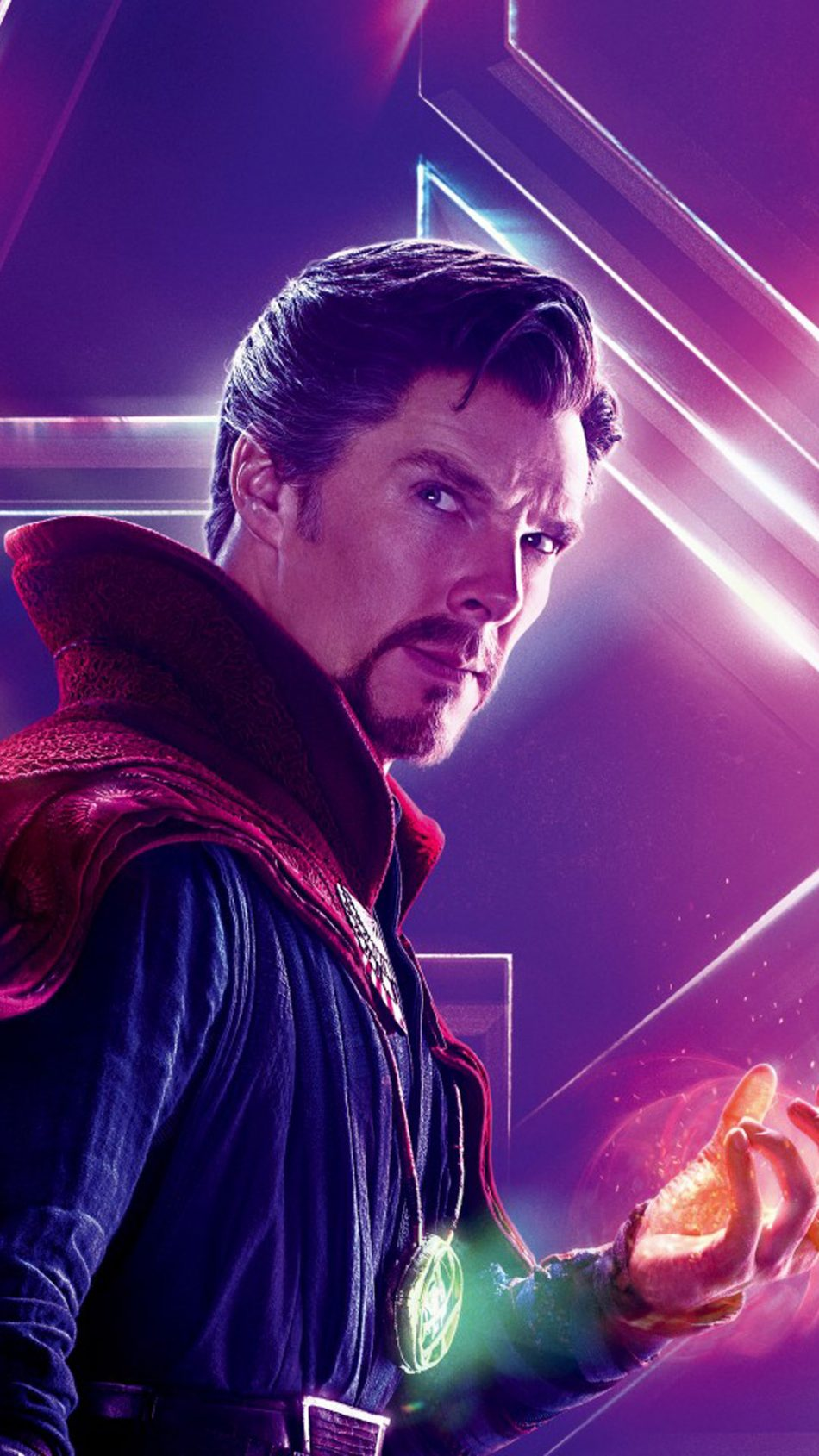 Download Doctor Strange In Avengers Infinity War Free Pure 4k Ultra