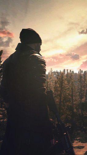 PlayerUnknown's Battlegrounds Last Man Standing HD Mobile Wallpaper
