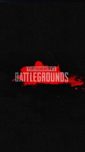 PlayerUnknown's Battlegrounds (PUBG) Minimal HD Mobile Wallpaper