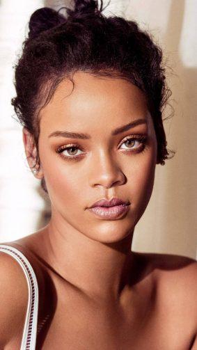 Rihanna 2018 HD Mobile Wallpaper