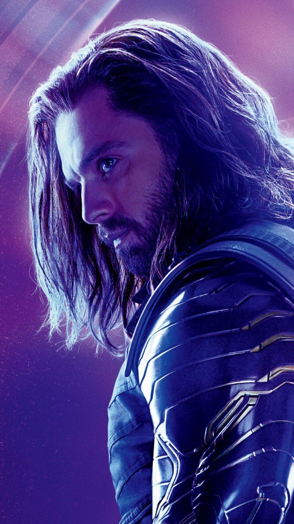 Download Sebastian Stan In Avengers Infinity War Free Pure