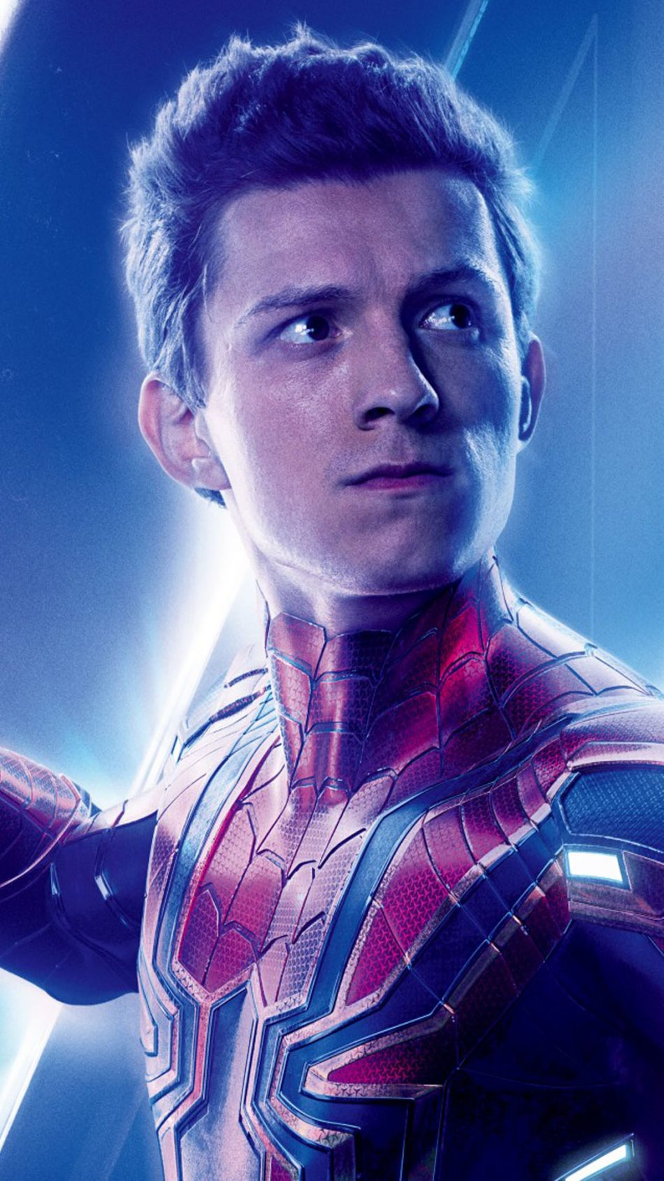 Download Spider Man In Avengers Infinity War Free Pure 4k Ultra Hd