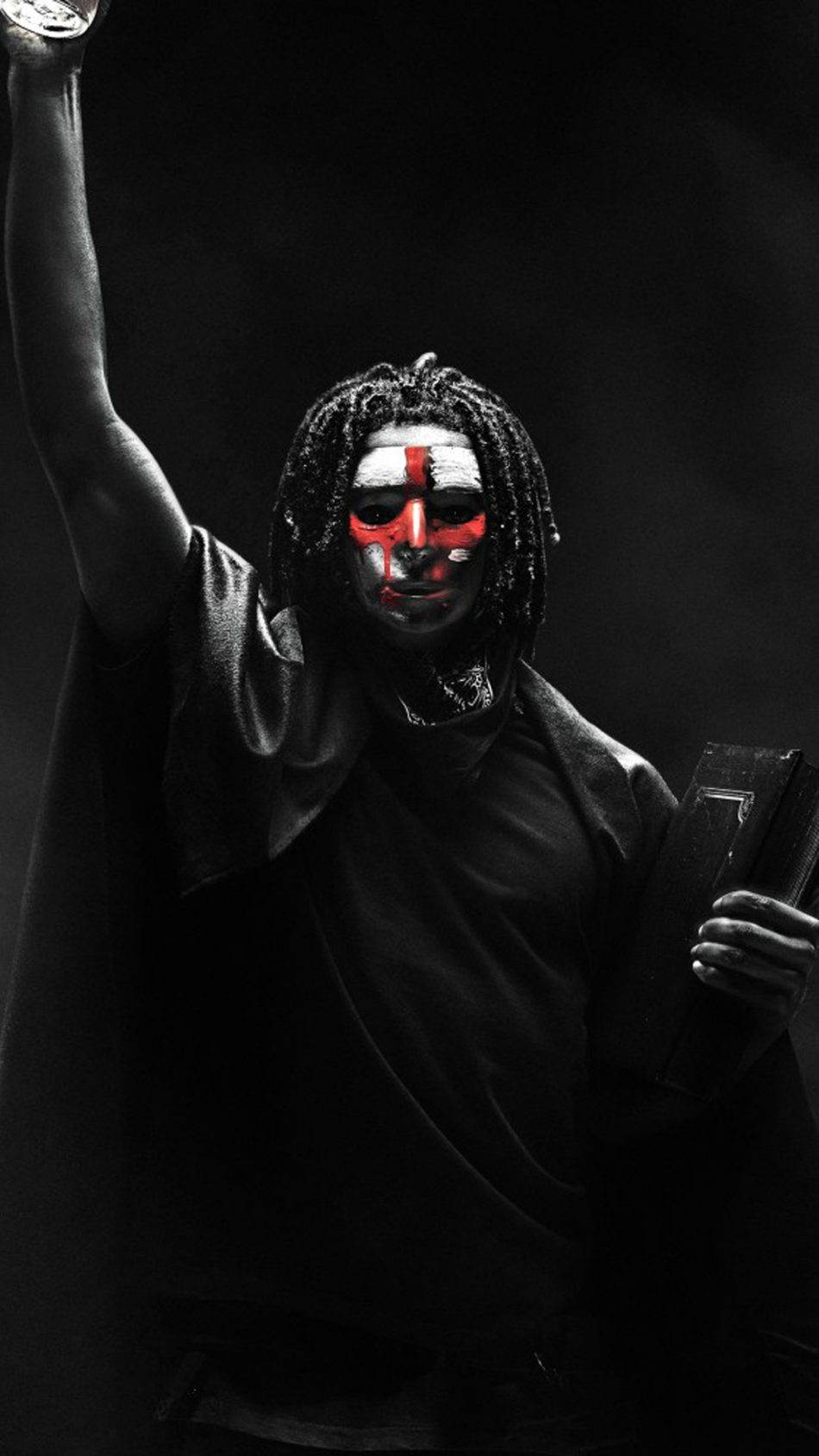 The First Purge 2018 HD Mobile Wallpaper