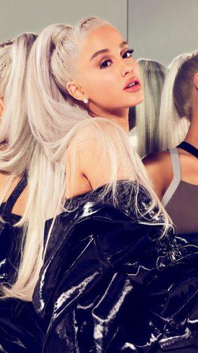 Ariana Grande Gorgeous Click HD Mobile Wallpaper