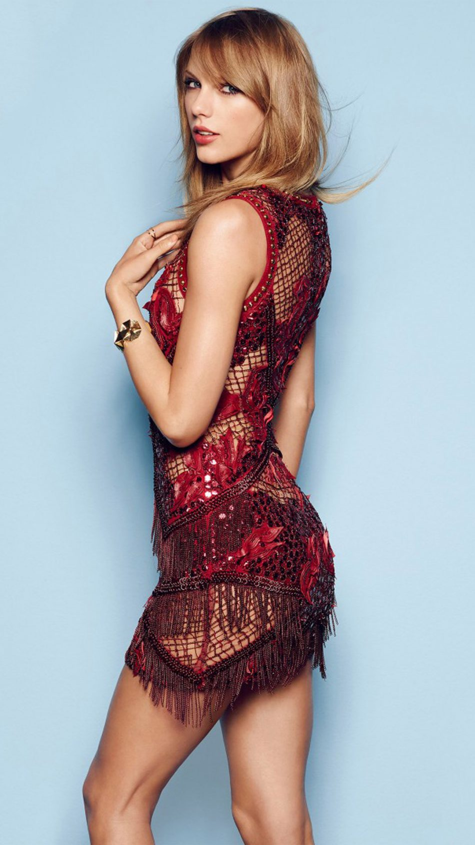 Beautiful Taylor Swift 2018 HD Mobile Wallpaper