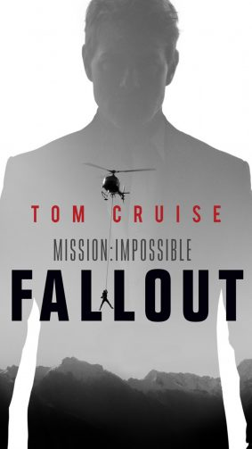 Mission Impossible Fallout 2018 HD Mobile Wallpaper