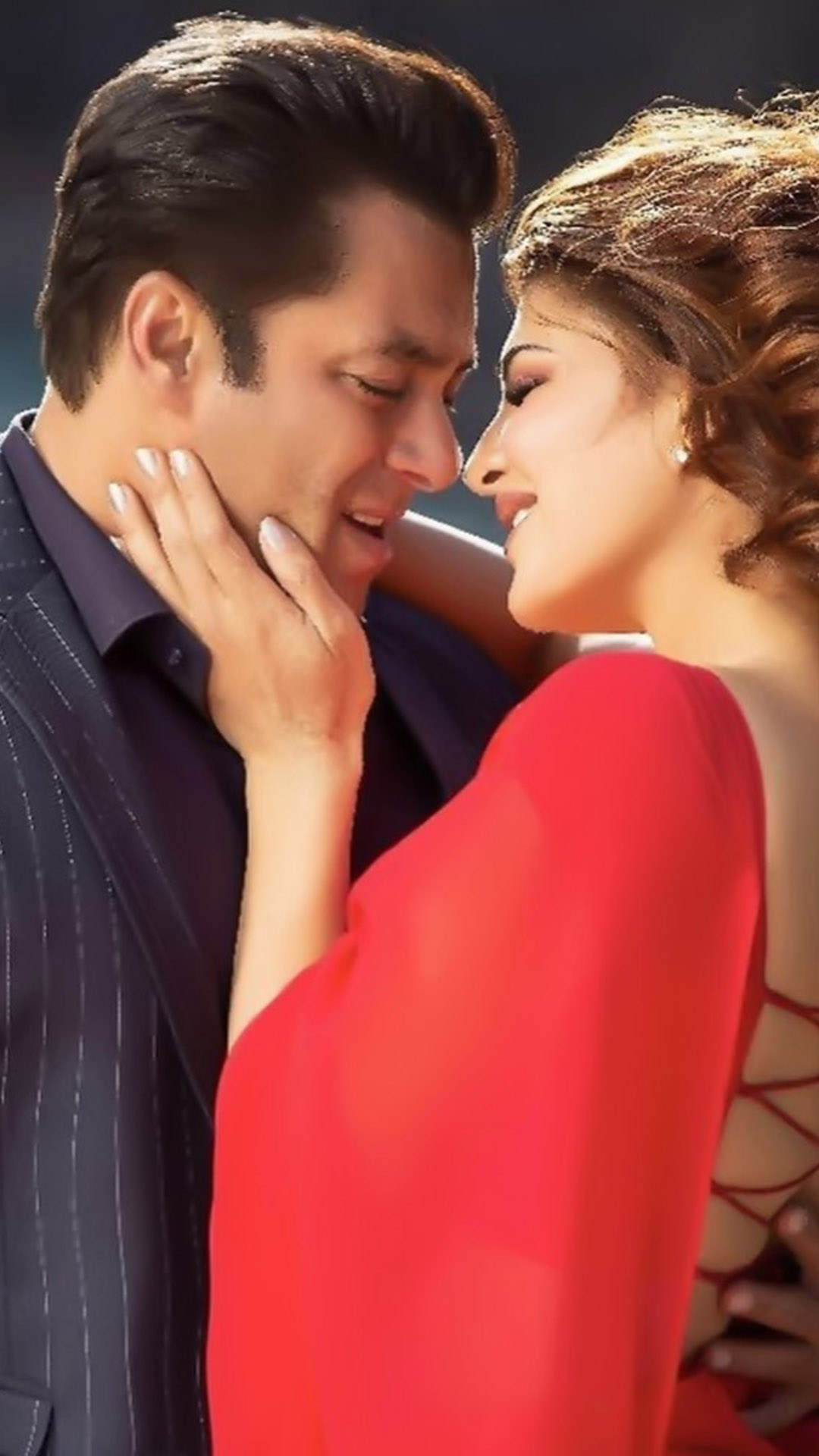 Download Salman Khan Jacqueline Fernandez In Race 3 Free Pure 4k