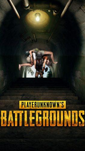 Saving Teammates PlayerUnknown's Battlegrounds (PUBG) HD Mobile Wallpaper
