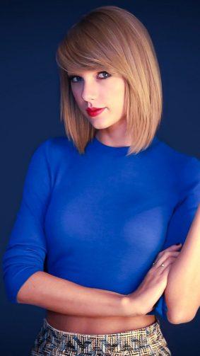Taylor Swift Photoshoot 2018 HD Mobile Wallpaper