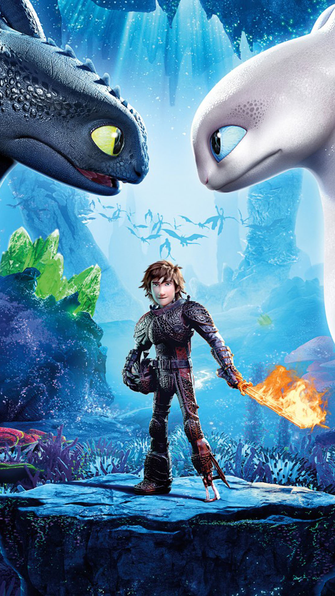 Download how to train your dragon the hidden world free - How to train your dragon hd download ...