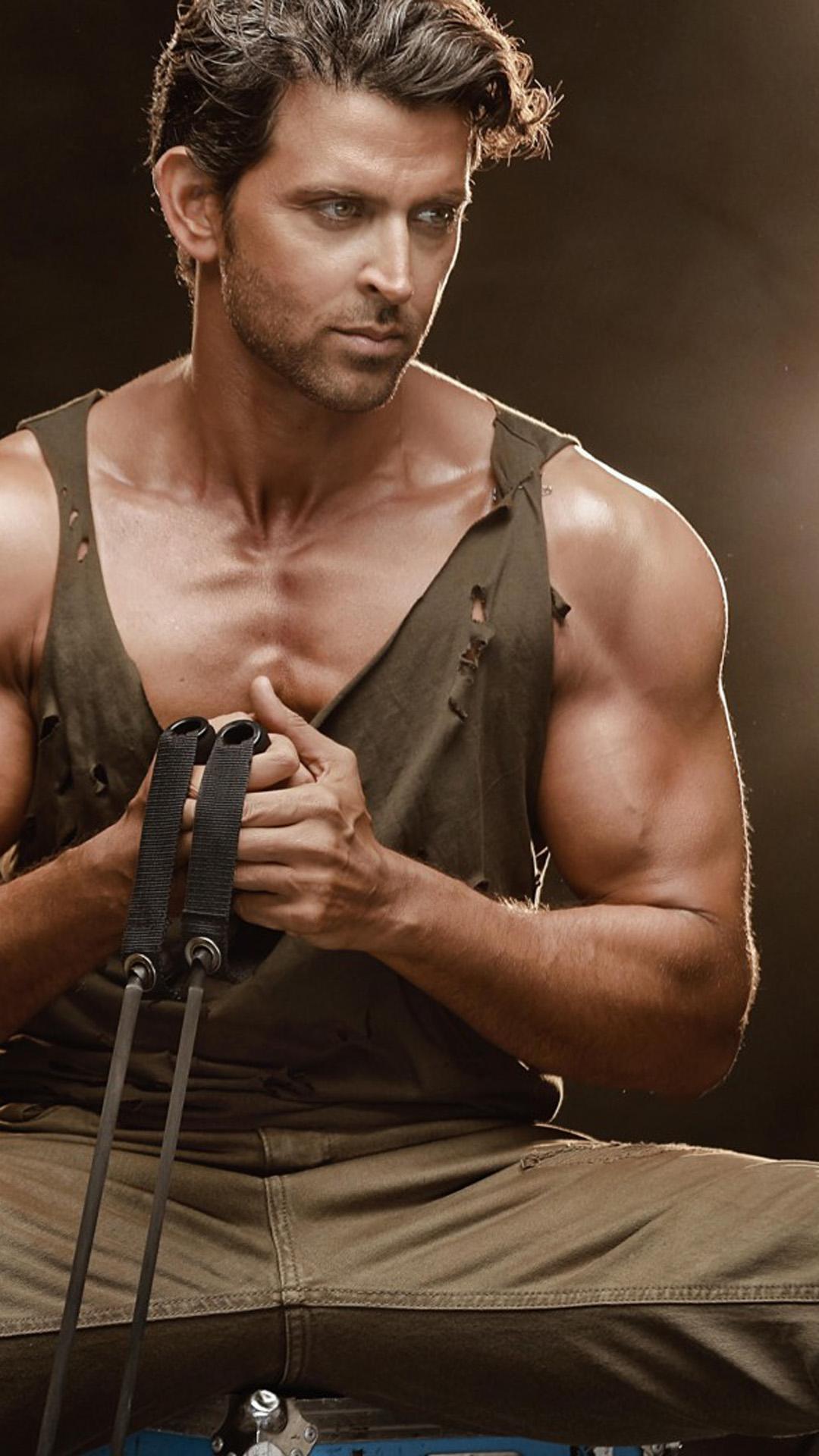 Hrithik Roshan Fitness Bodybuilding Free 4K Ultra HD ...