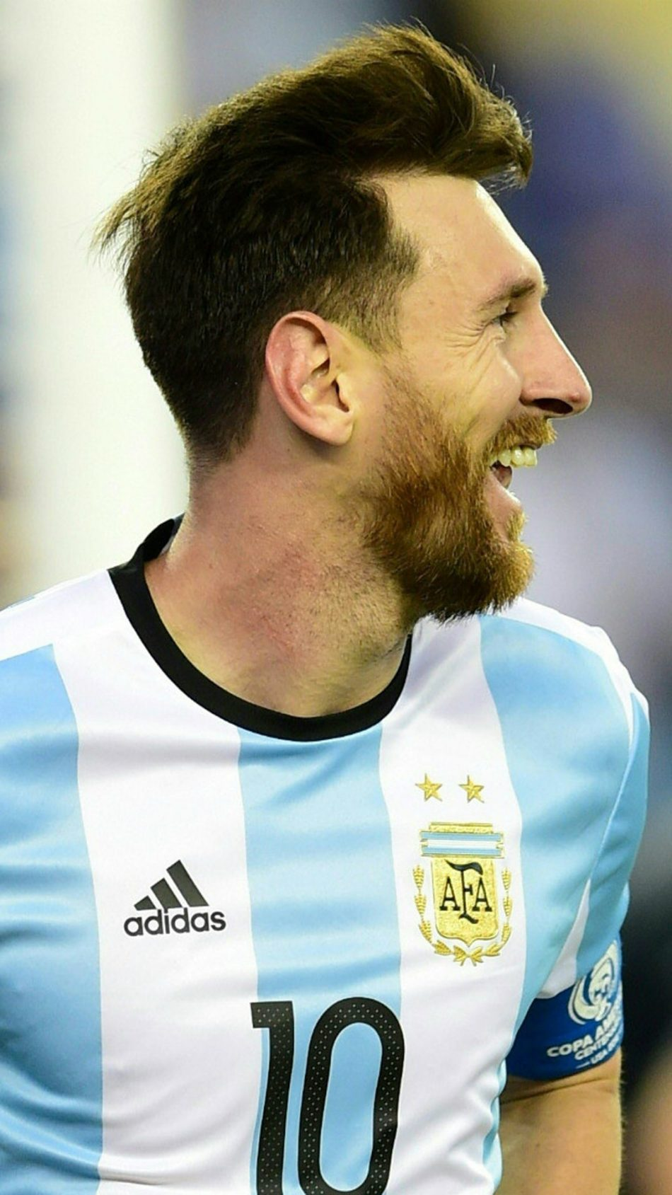 Download Argentine Girl Wallpaper For Mac: Download Messi Argentina FIFA World Cup 2018 Free Pure 4K