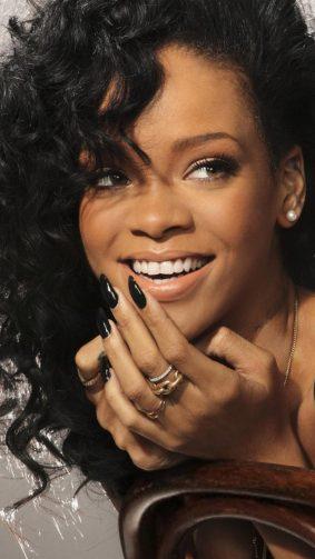 Rihanna 2018 Photoshoot HD Mobile Wallpaper