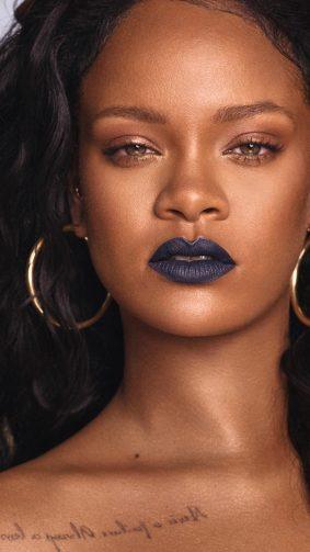 Rihanna Love HD Mobile Wallpaper