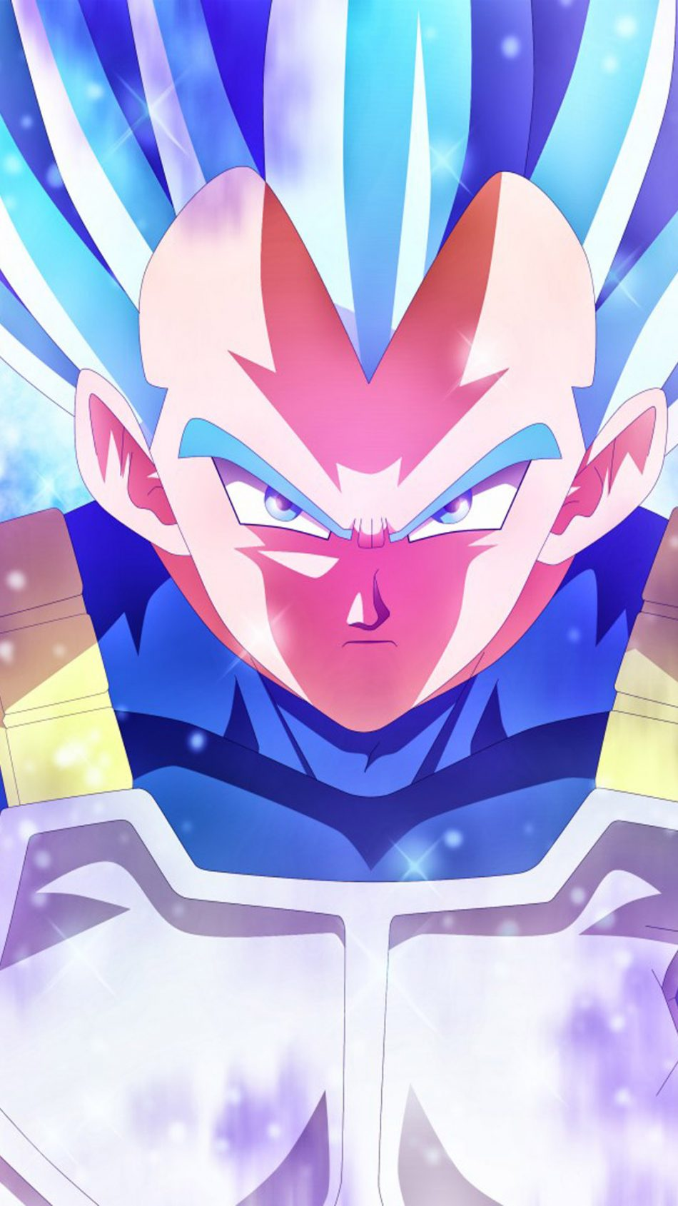 Download vegeta dragon ball super free pure 4k ultra hd - Vegeta wallpapers for mobile ...