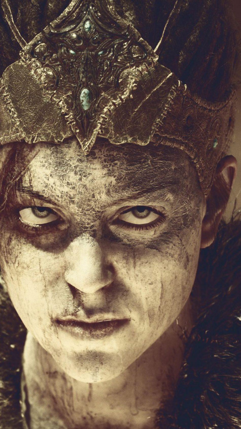 Download Hellblade Senuas Sacrifice Free Pure 4k Ultra Hd