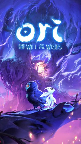 Ori And The Will of The Wisps 2018 Game HD Mobile Wallpaper