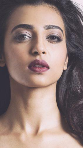 Radhika Apte Indian Actress HD Mobile Wallpaper