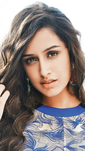 Beautiful Shraddha Kapoor 2018 HD Mobile Wallpaper