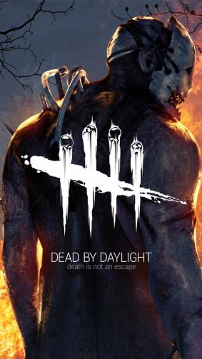 Dead By Daylight Game HD Mobile Wallpaper