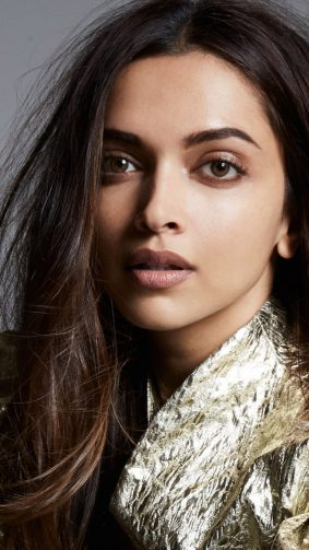 Deepika Padukone Bollywood Actress HD Mobile Wallpaper