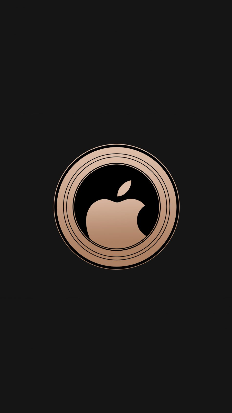 Download Apple Logo Iphone Xs Free Pure 4k Ultra Hd Mobile Wallpaper