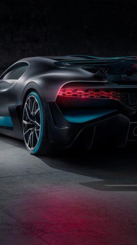 Bugatti Divo 2019 4K And Ultra HD Mobile Wallpaper