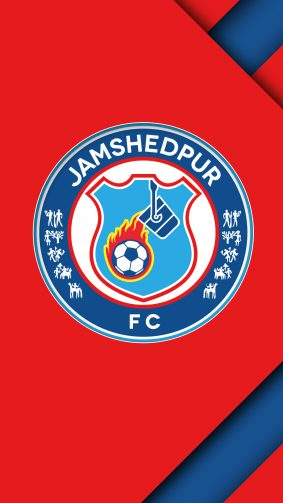 Jamshedpur FC 4K Ultra HD Mobile Wallpaper
