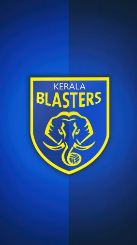 Kerala Blasters 2018 4K Ultra HD Mobile Wallpaper