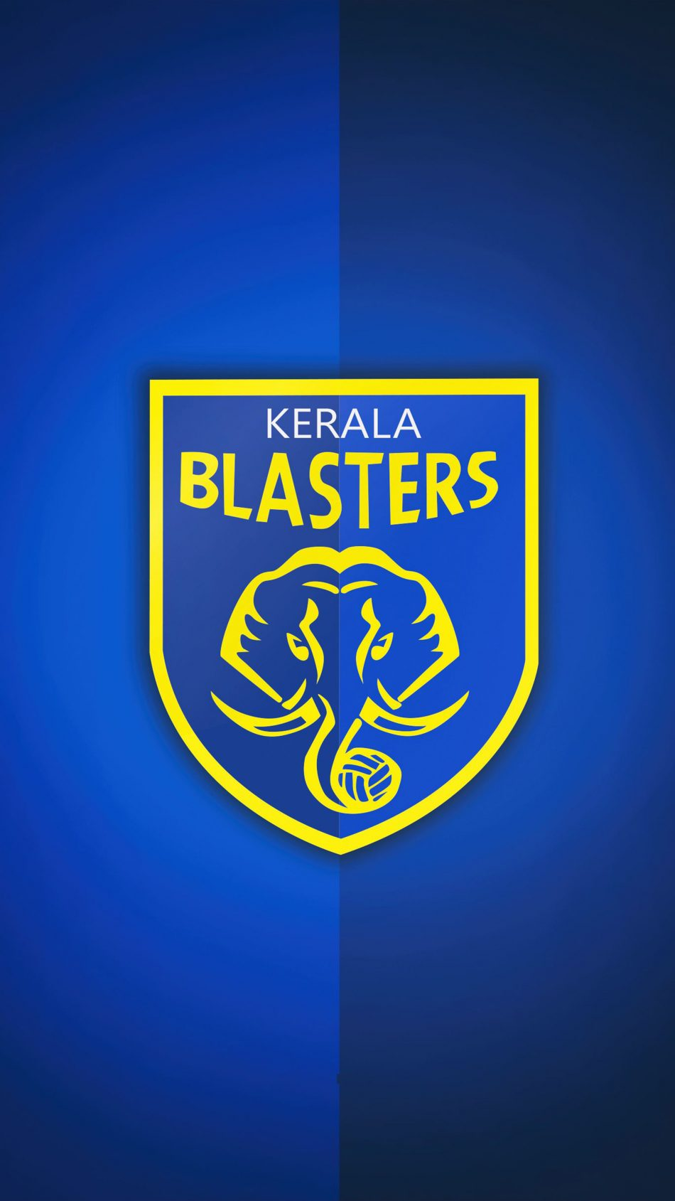 Kerala Blasters 2018 4K Ultra HD Mobile Wallpaper