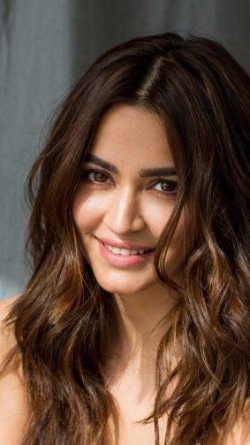 Kriti Kharbanda Indian Actress 4K & Ultra HD Mobile Wallpaper