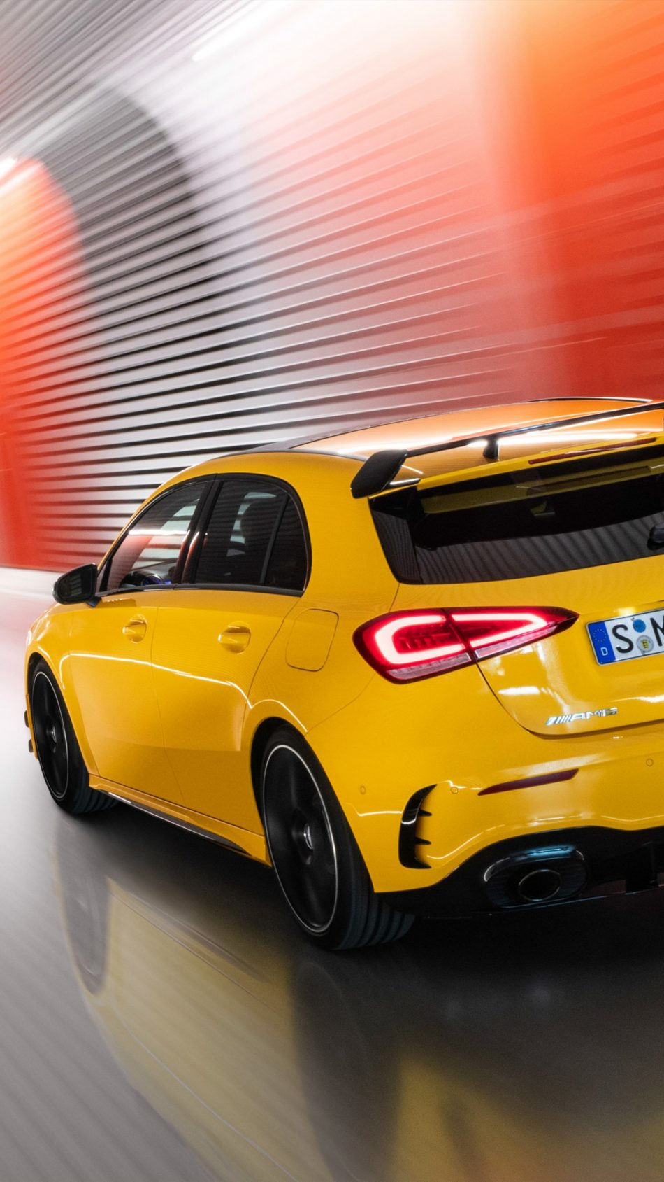 Download Mercedes Benz A35 Amg 4matic Free Pure 4k Ultra Hd Mobile