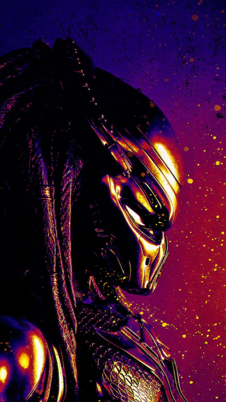 Download Predator 2018 Artwork Free Pure 4k Ultra Hd Mobile